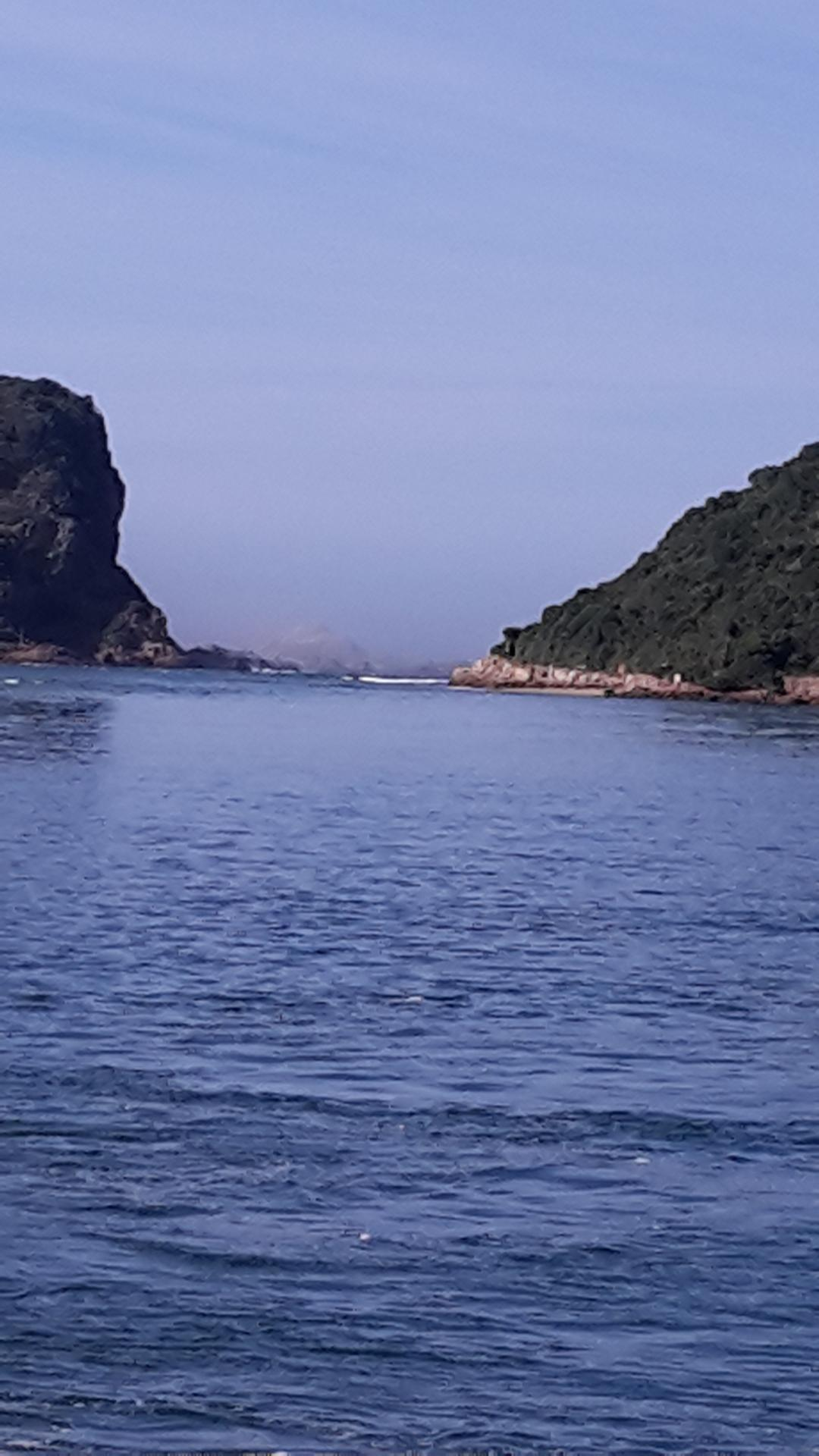 Baie de Knysna