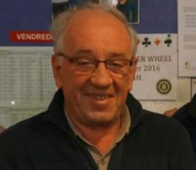 Claude Lerosey
