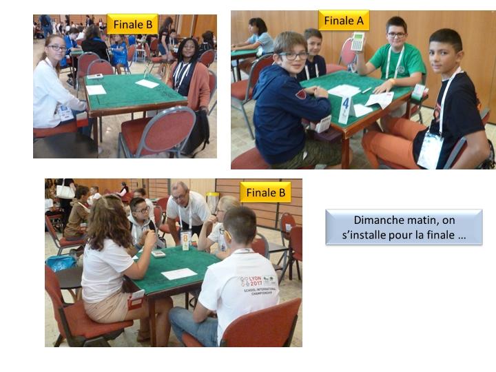 Championnat international bridge scolaire lyon comite de picardie anne legrand page32