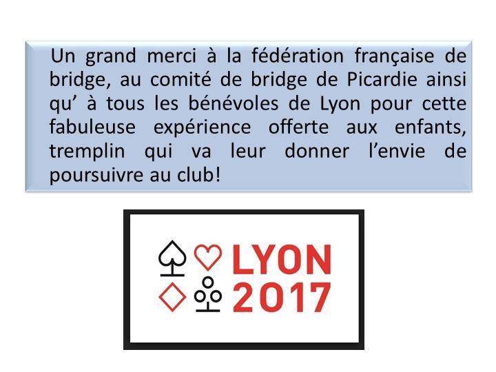 Championnat international bridge scolaire lyon comite de picardie anne legrand page41